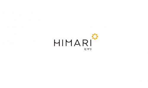 ヒマリのロゴ